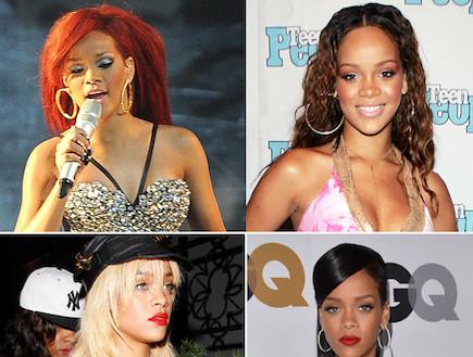 ריהאנה (צילום: אימג'בנק/GettyImages, getty images)