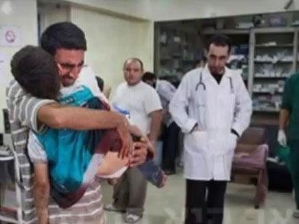 ערבים (צילום: חדשות 2)
