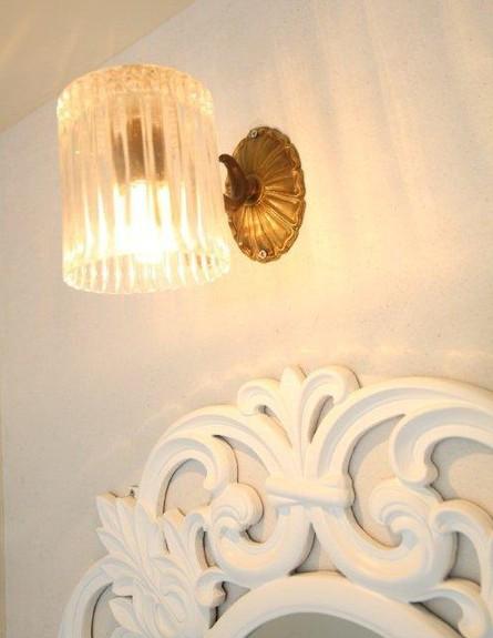 מנורה (צילום: אימר שיקלר)