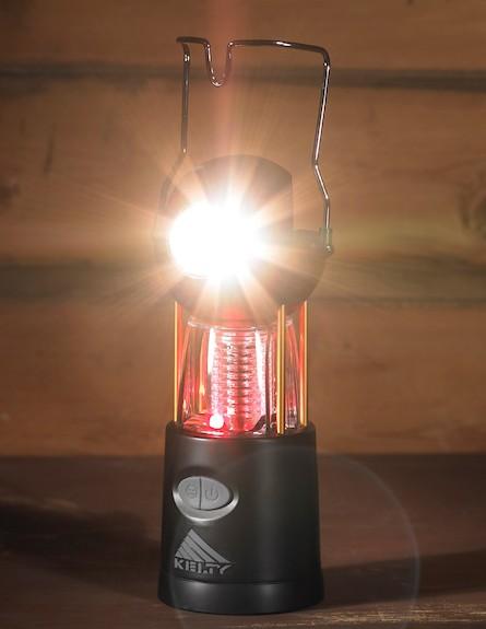 פנס ותאורת חירום מתוצרת קלטי 299 שח (7) (צילום: LumaSpot Mini –)