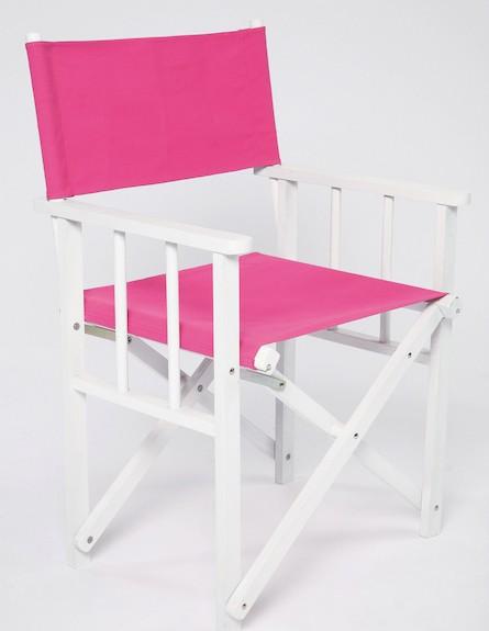 כיסא מתקפל מקארה דיזיין. מחיר 399 שח  [%P] (צילום: מקארה דיזיין)