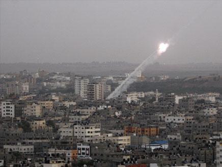 """""""ההדלפות - להפחית מתבוסת ישראל"""". אל-רישק (צילום: AP)"""