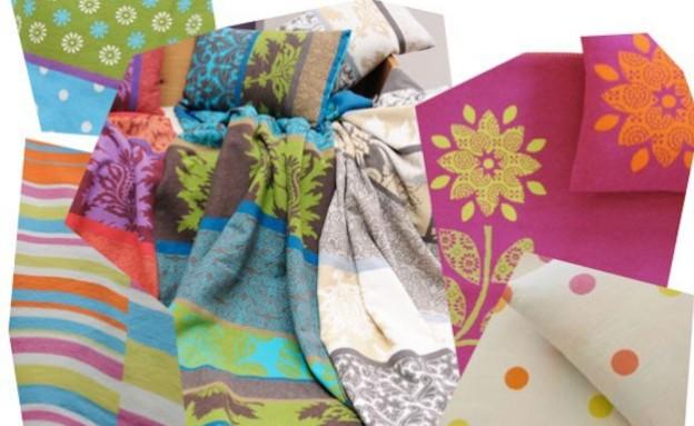 שמיכה צבעונית (צילום: מתוך האתר yuno.co.il)