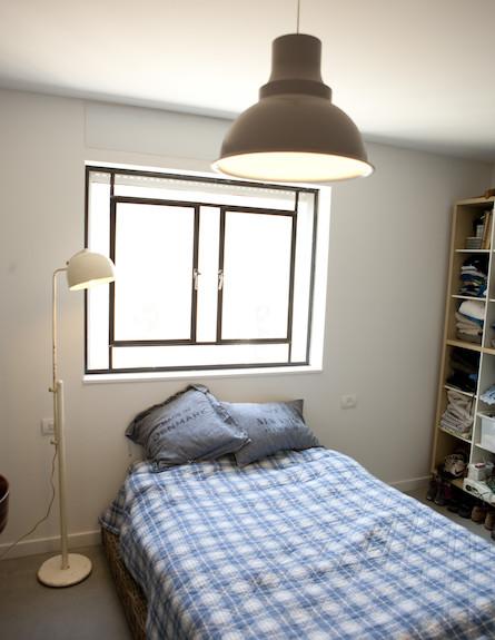 חדר שינה ילד (צילום: מתוך קטלוג פמינה 2010, עידו לביא (ארכיון))