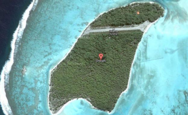 ברנדו ריזורט (צילום: מתוך האתר http://travel.cnn.com)