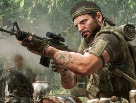 המשחק Call of Duty