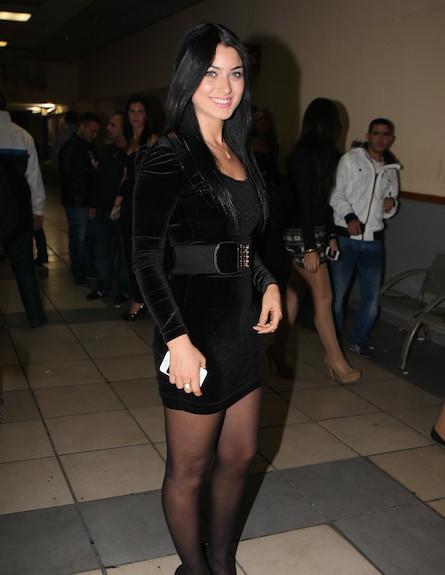 שרית אביטן (צילום: ראובן שניידר )