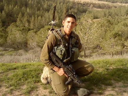 איזי אזגי חייל