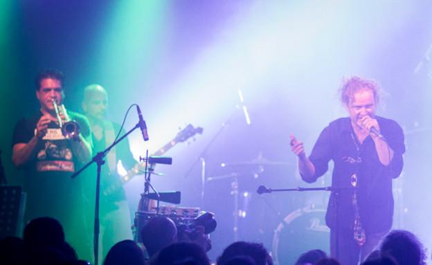 פורטרט הופעה (צילום: אייל ברעם)