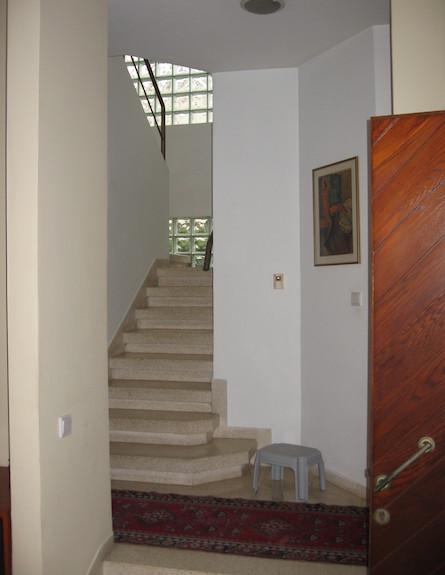 מדרגות (צילום: תומר ושחר צלמים)