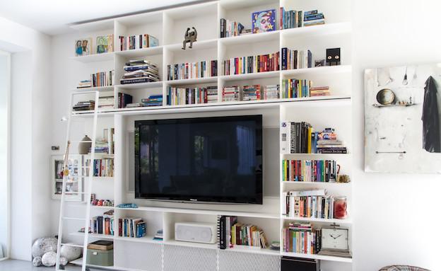 טלוויזיה (צילום: ליאור קסון)