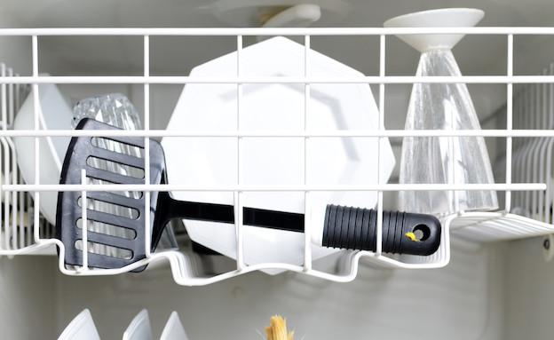 מדיח כלים (צילום: Thinkstock)