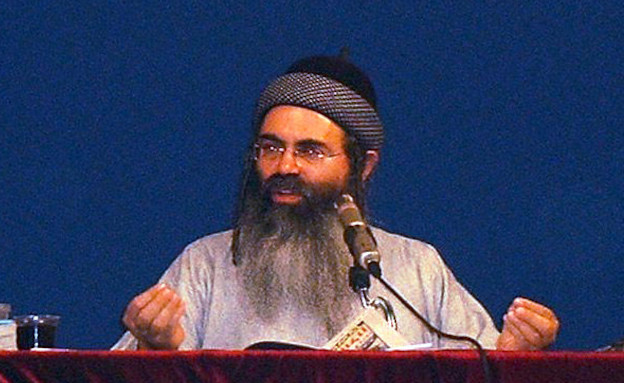 הרב אמנון יצחק (צילום: משה הלוי (CC BY-SA 3.0), ויקיפדיה)
