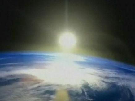 סוף העולם (צילום: חדשות 2)