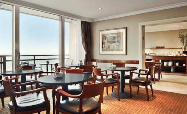 מלון הילטון תל אביב (יח``צ: גלובס)