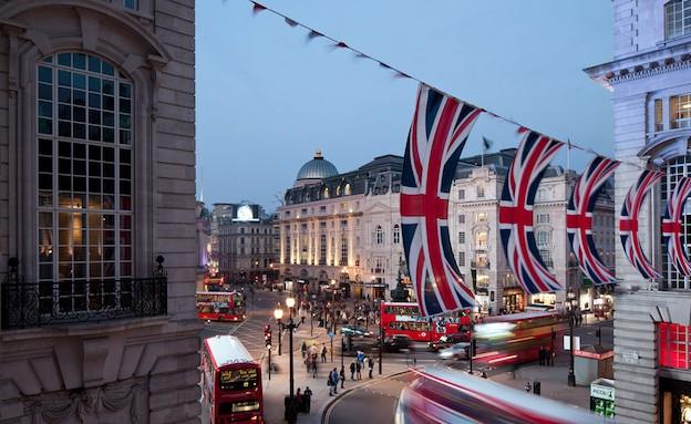 מבט מהחלון (צילום: hotelcaferoyal.com)