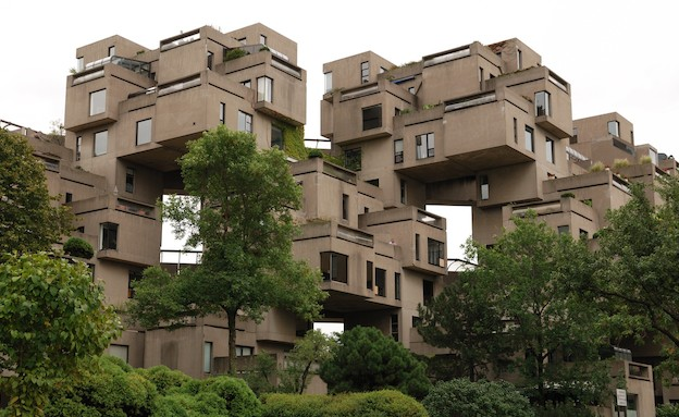בית 6 (צילום: en.wikipedia.org)