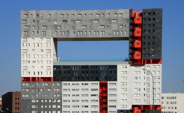 בית 2 (צילום: tripneter.wordpress.com)