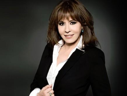 ירדנה ארזי (צילום: מתוך קטלוג פמינה 2010, עידו לביא (ארכיון))
