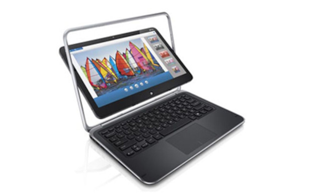 Dell XPS 12 Duo