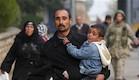 פליטים בסוריה (צילום: אימג'בנק/GettyImages, getty images)