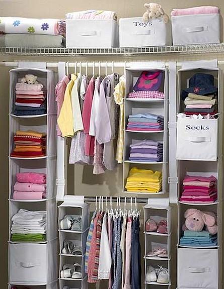 ארון תאים (צילום: מתוך האתר designfromca.blogspot.com)