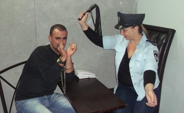 ליאת בנאי סמ (צילום: ניסים עוז)