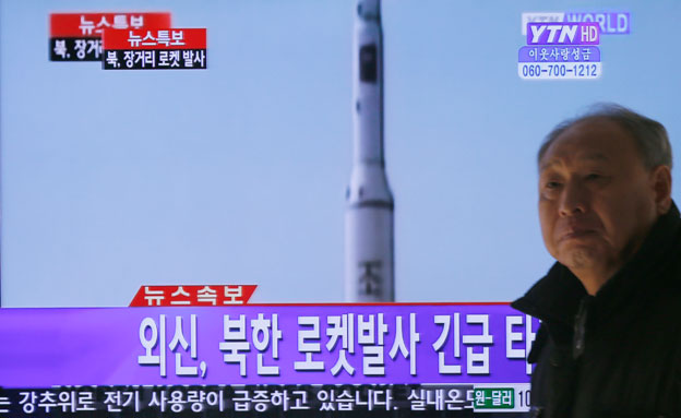 רוב התקציב הולך לטילים, ארכיון (צילום: רויטרס)