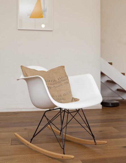 כיסא נדנדה (צילום: צילום: הגר דופלט)
