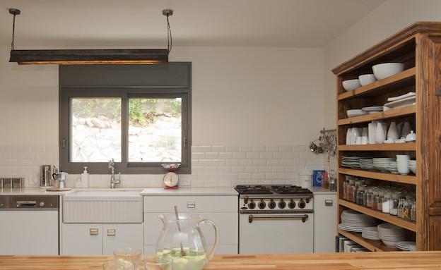 מטבח (צילום: צילום: הגר דופלט)