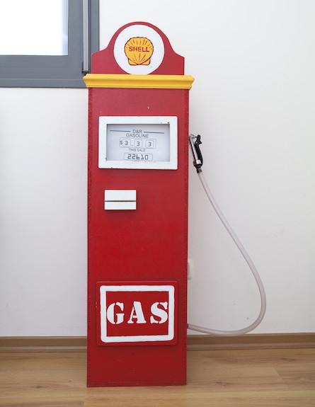 תחנת גז