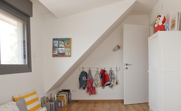 """חדר ילדים (צילום: צילום: הגר דופלט, באדיבות """"הביתה"""")"""