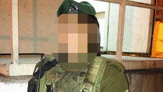 """השוטרת שירתה במחבל, ארכיון (צילום: מג""""ב)"""