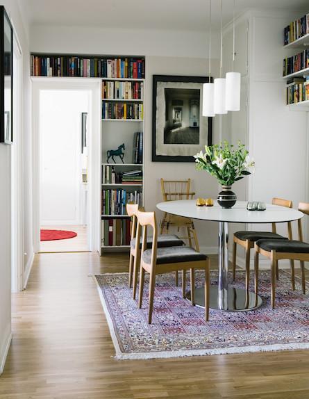 ספריה7 (צילום: www.alltihemmet.se)