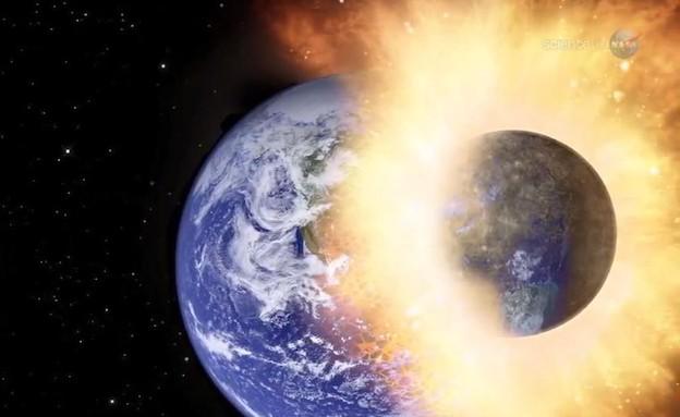 תוצאת תמונה עבור סוף העולם
