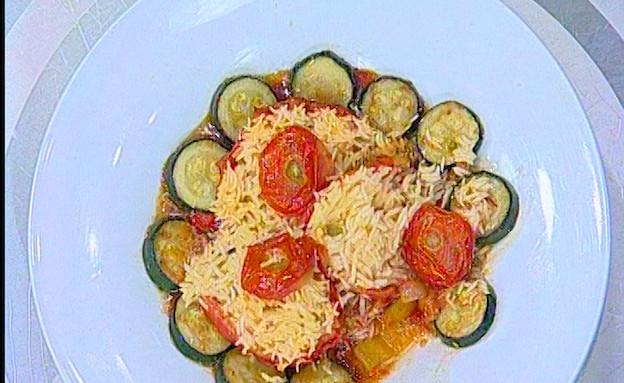 עגבניות ממולאות (תמונת AVI: mako)
