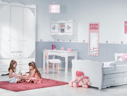 עצמלה - חדר ילדים