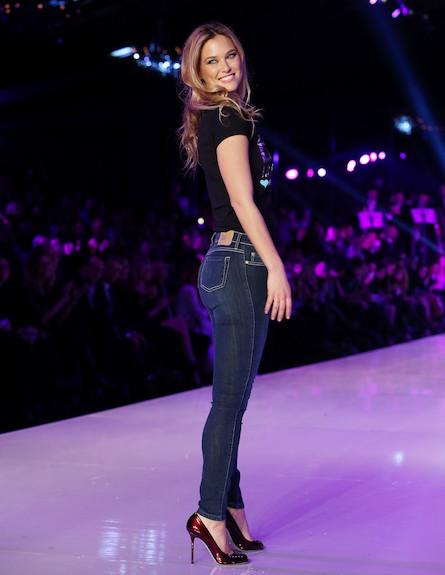 שבוע האופנה דצמבר 2012 בר רפאלי