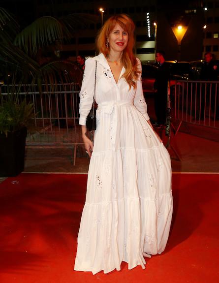 שבוע האופנה דצמבר 2012 דורית בר אור