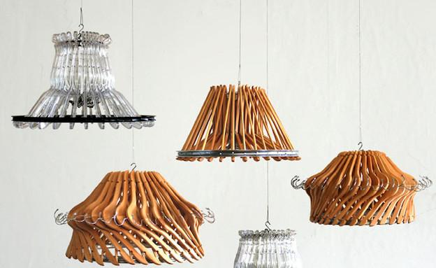 מנורת קולב (צילום: צילום מתוך organelledesign.com)