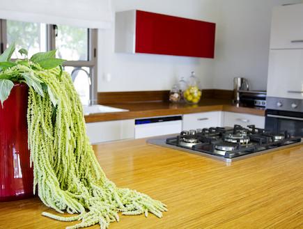 שיש במטבח