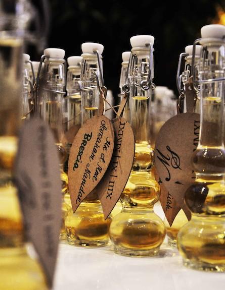 בקבוקים (צילום: נטלי מן)