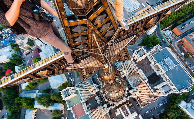 עיר (צילום: מהבלוג של ויטלי רסקלוב)