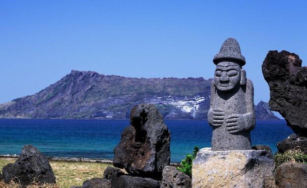 האי ג'ג'ו (צילום: אימג'בנק / Thinkstock)
