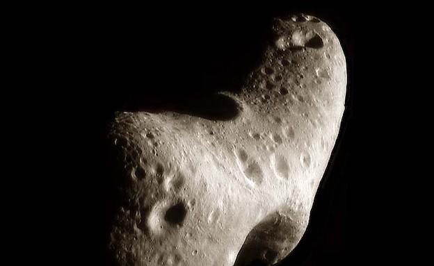 אסטרואיד ארוס (צילום: ויקיפדיה)