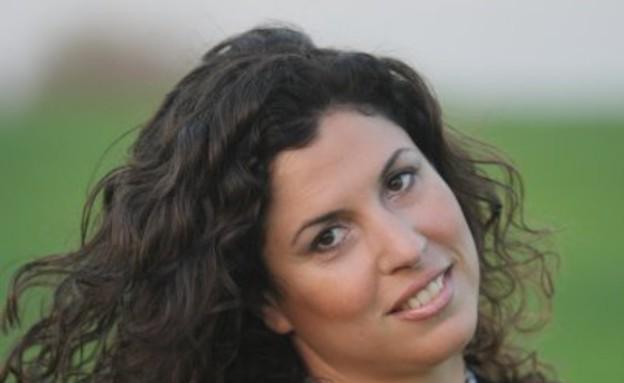 יעל אלעד (צילום: אופיר קפון)