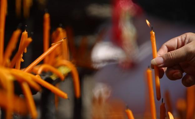 נרות (צילום: Thinkstock)