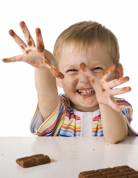 ילד (צילום: Thinkstock)