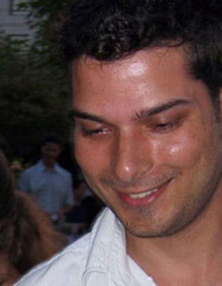 """אסף וקסמן ז""""ל (צילום: חדשות 2)"""