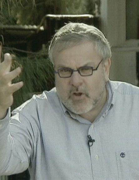 מנחם הורביץ (צילום: חדשות 2)